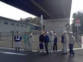 山元町震災復興橋