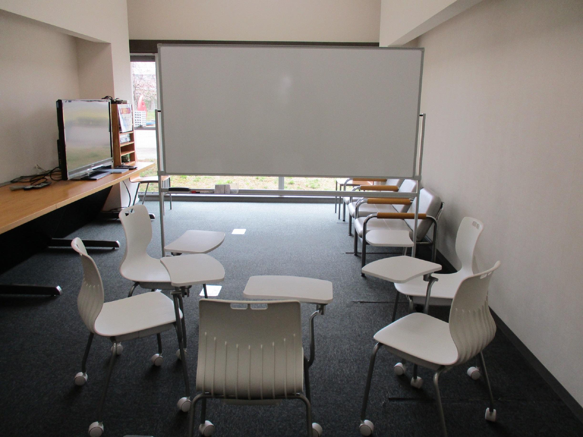 グループ利用室